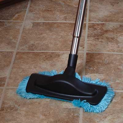 Dust Mop Tool